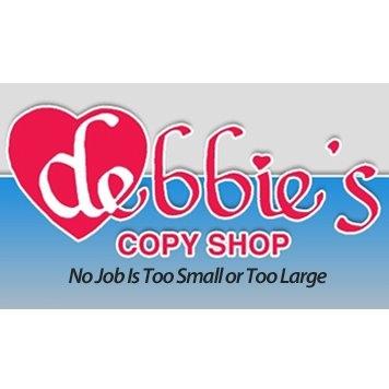 Debbie's Copy Shop