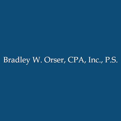 Bradley W. Orser, CPA, Inc., P.S.