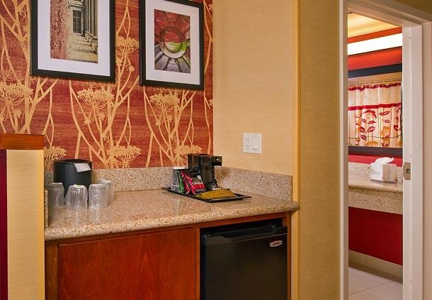 Courtyard by Marriott Fort Meade BWI Business District image 19