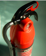 JT's Fire Extinguishers image 1