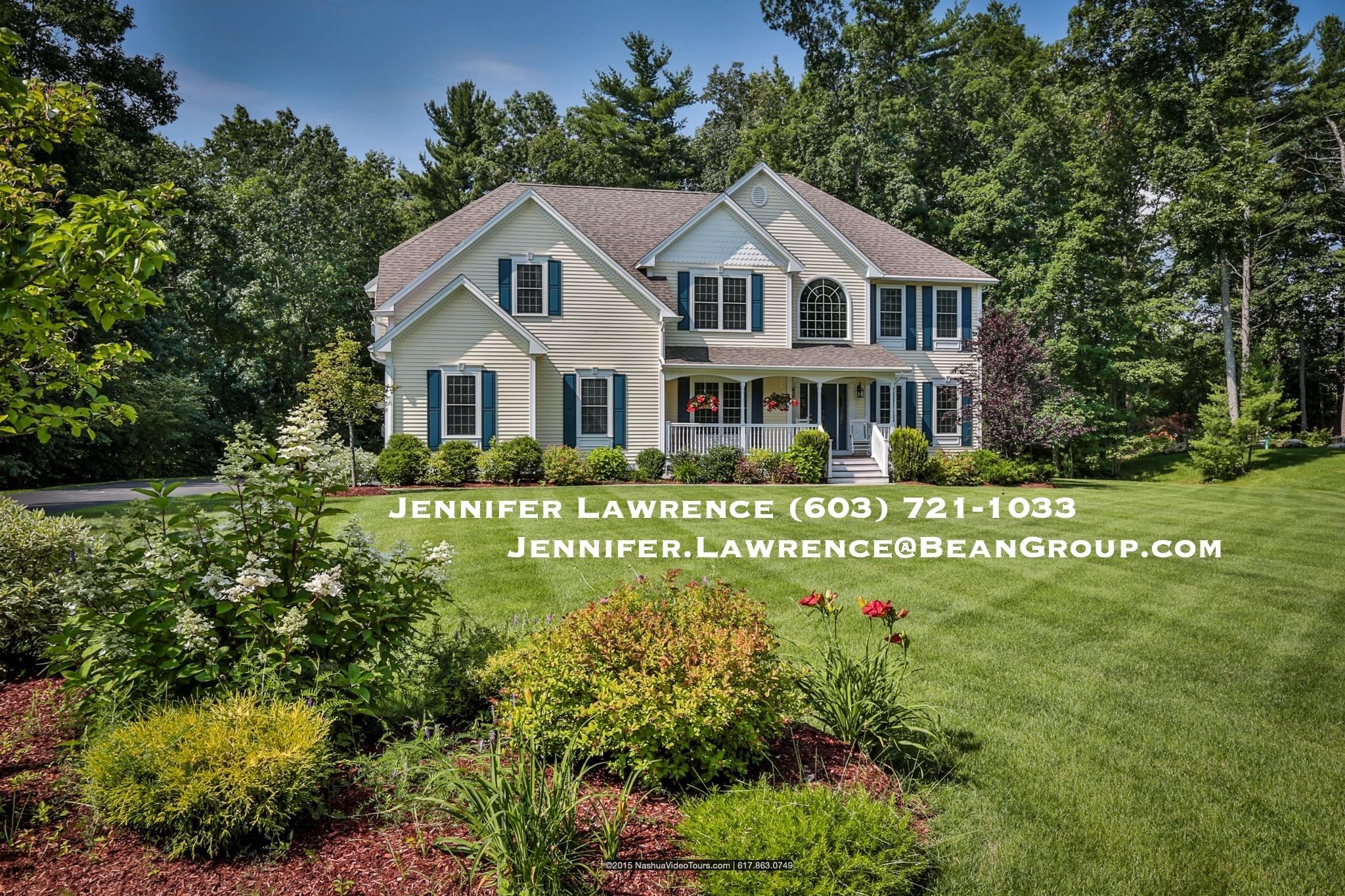 Jennifer Lawrence   Bean Group Real Estate image 0