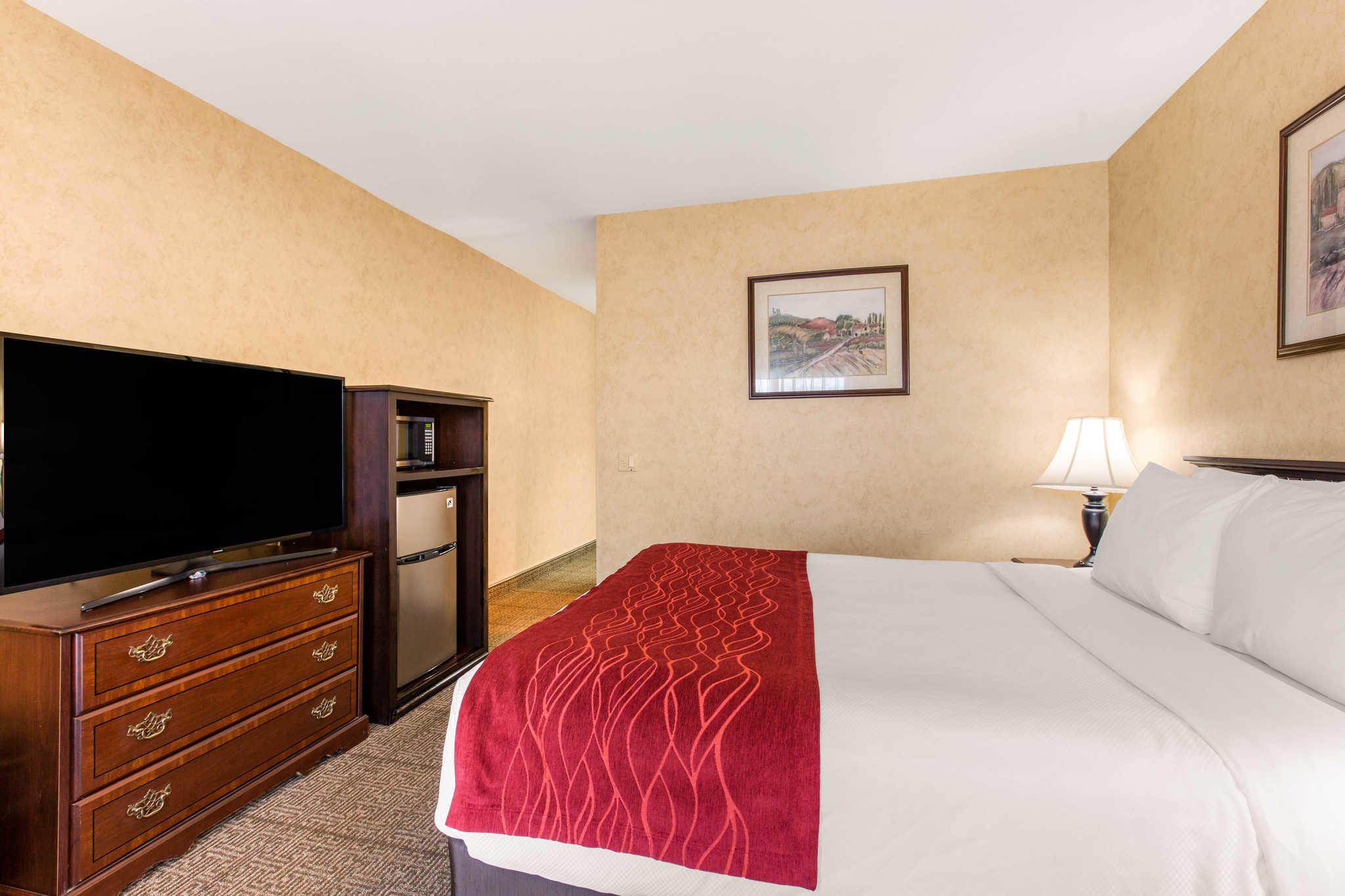 Comfort Inn Escondido San Diego North County image 23