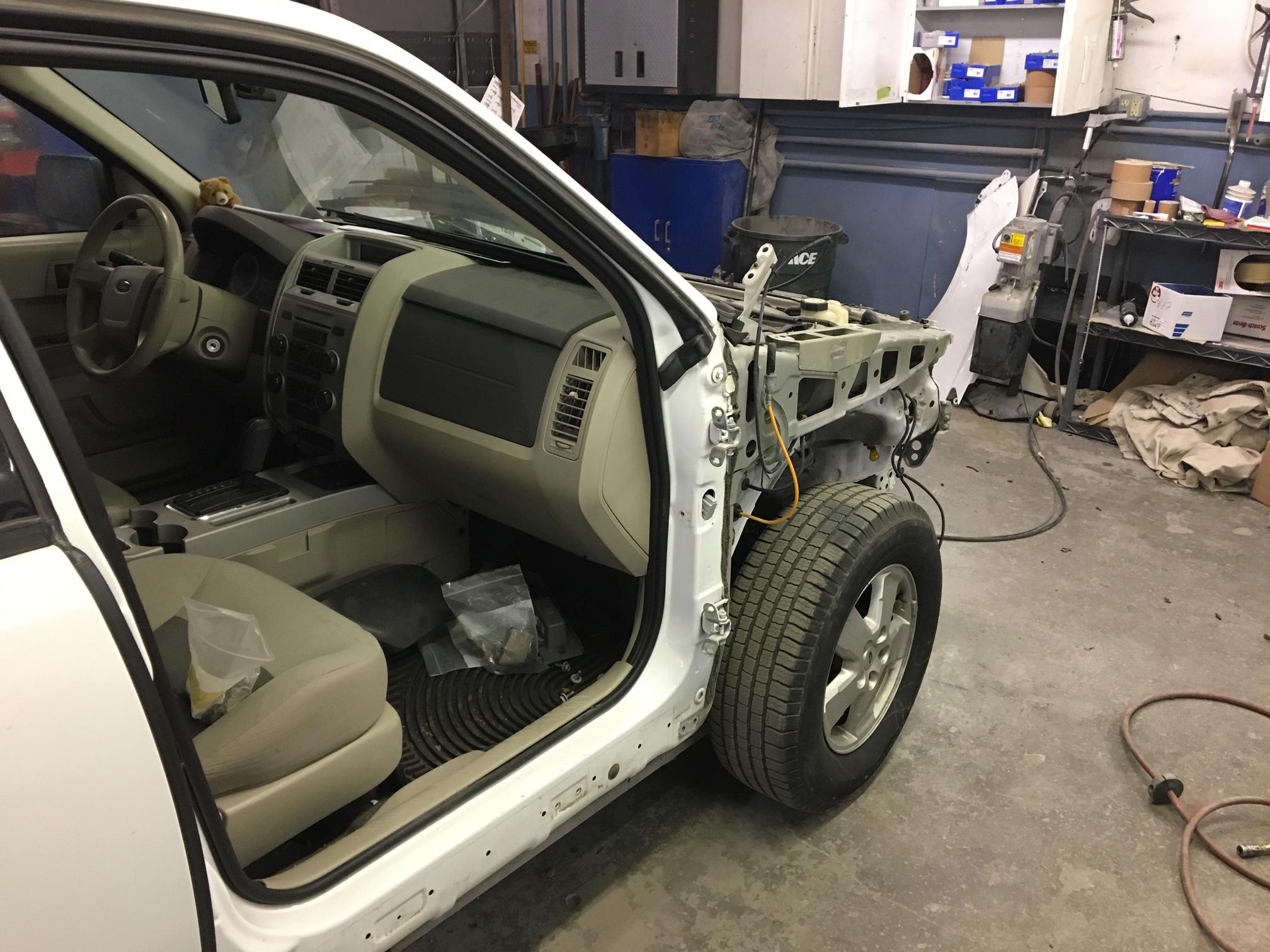 Great Plains Auto Body image 58