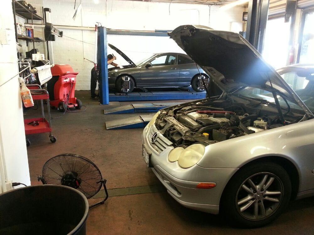 MT Auto Repair image 2
