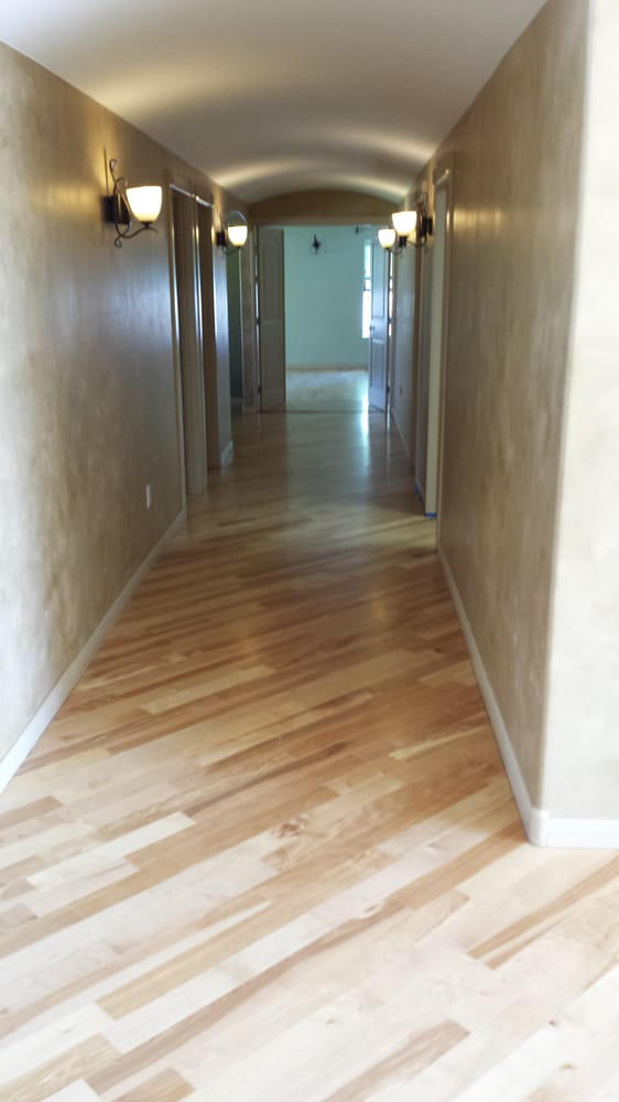 Sharp Wood Floors image 15