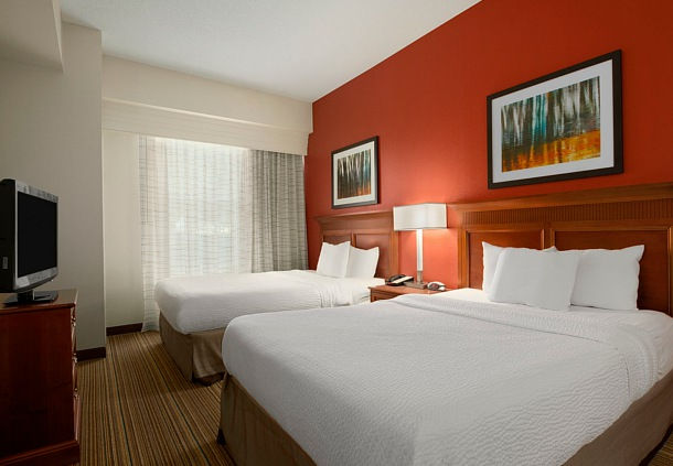Residence Inn by Marriott Charleston Airport