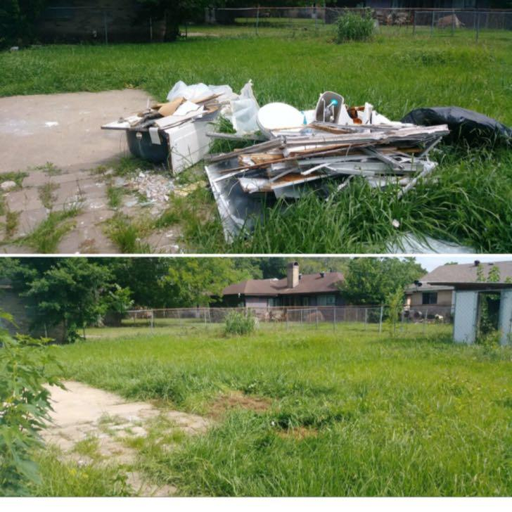 One Stop Junk Removal TX image 27