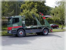 Otto Keller Transporte AG