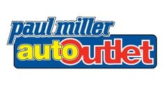 Paul Miller Auto Outlet