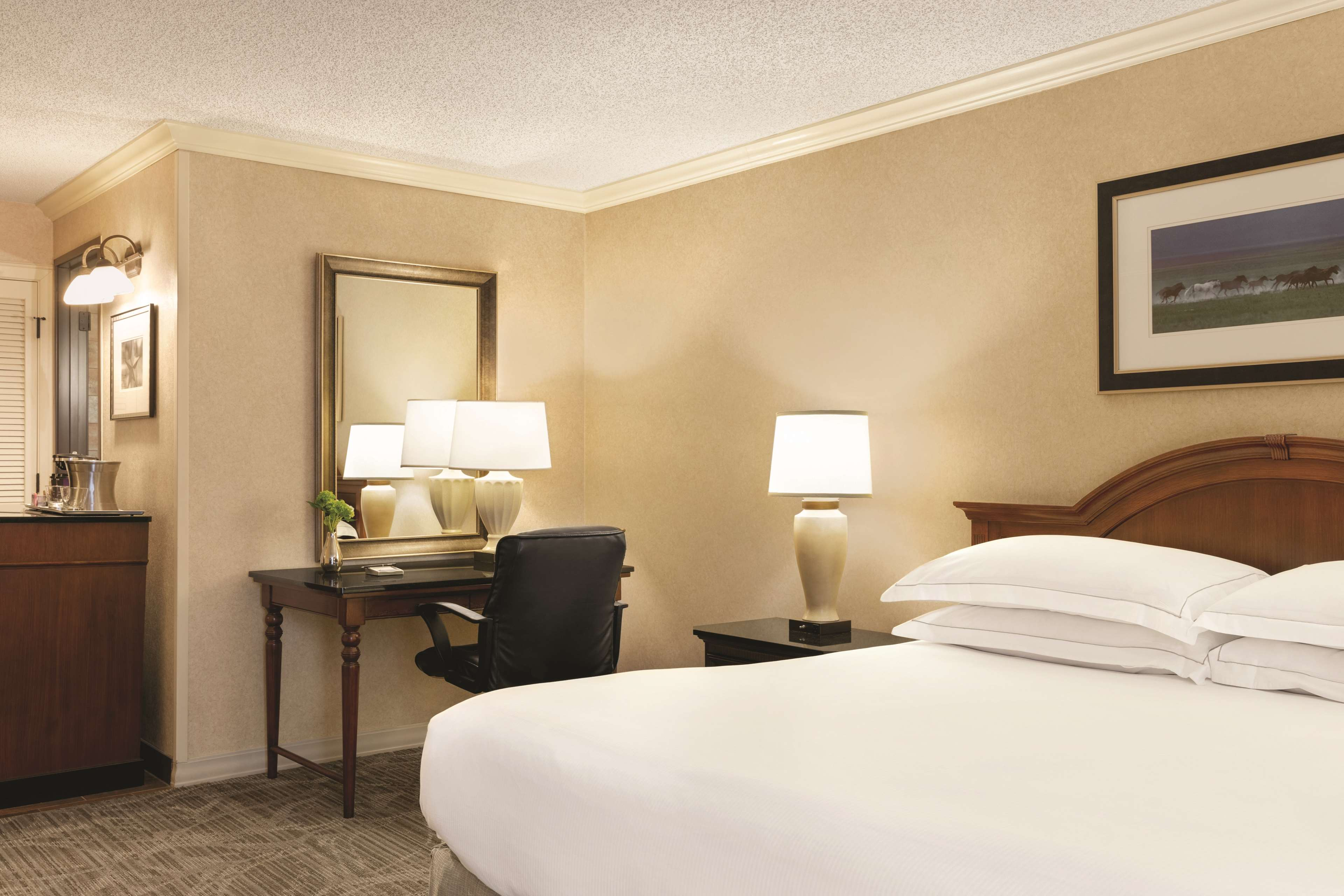 Hilton DFW Lakes Executive Conference Center image 35