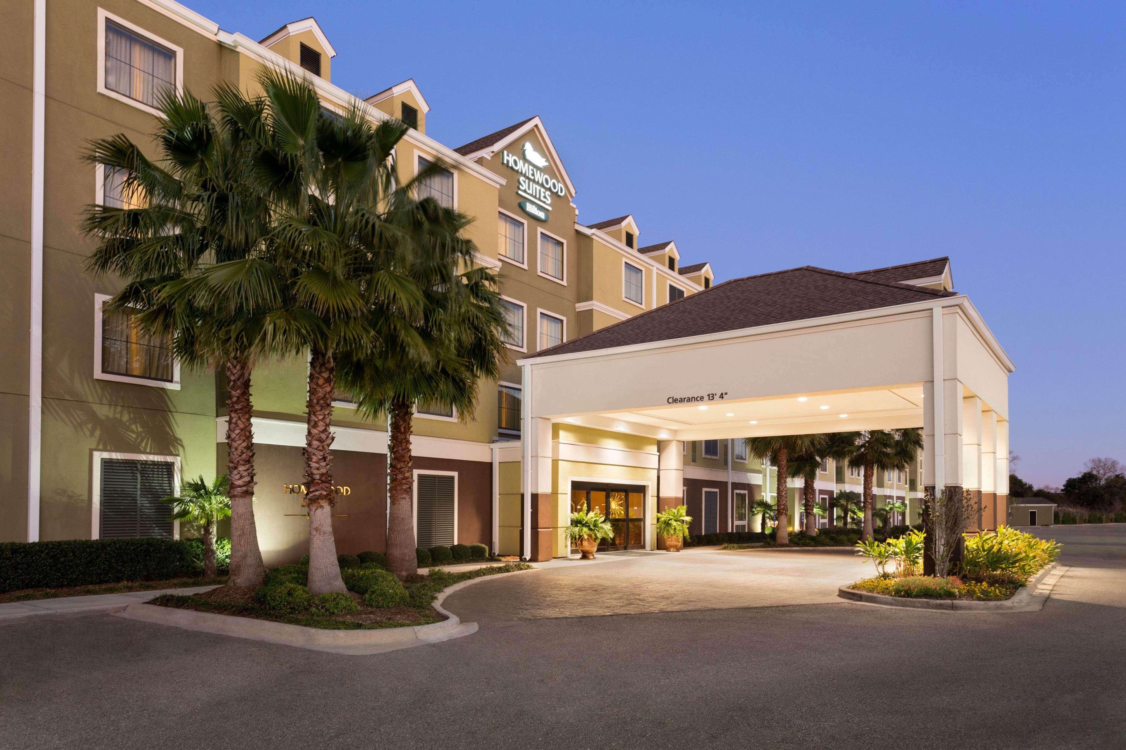 Homewood Suites by Hilton Lafayette-Airport, LA image 1