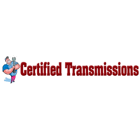Certified Transmissions Car Care Reviews