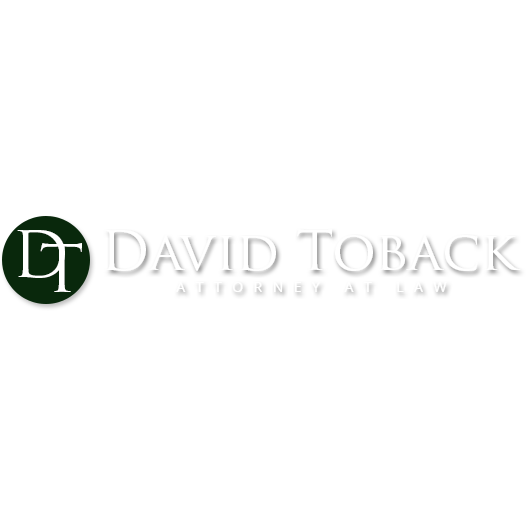 David Toback, Attorney At Law