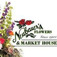 Neubauer's Flowers Logo