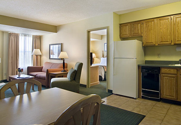 TownePlace Suites by Marriott Lafayette image 3
