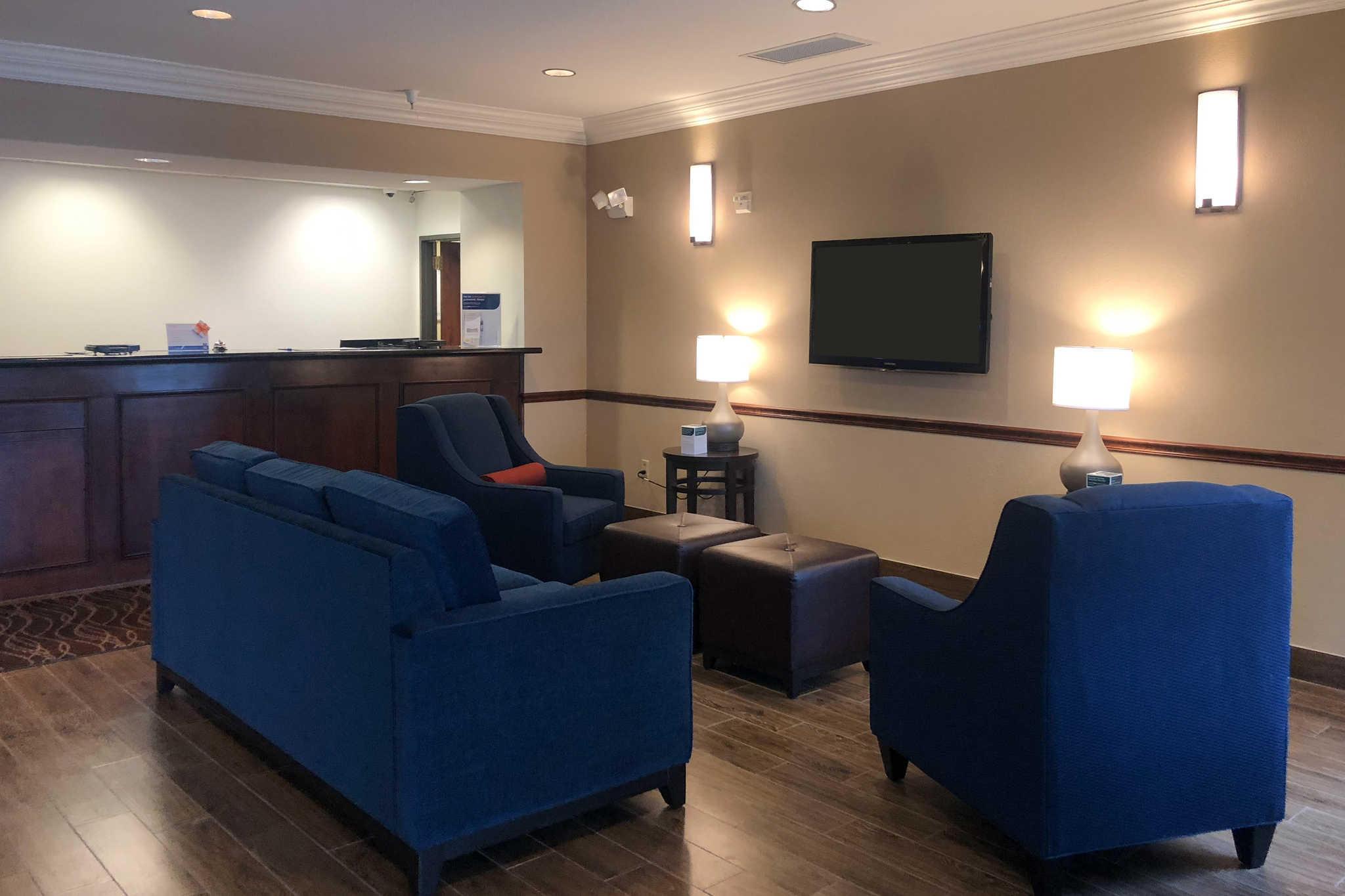 Comfort Inn Early Brownwood image 3