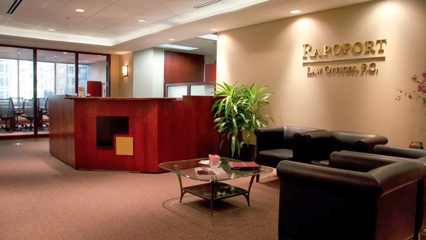 Rapoport Law Offices, P.C. image 2