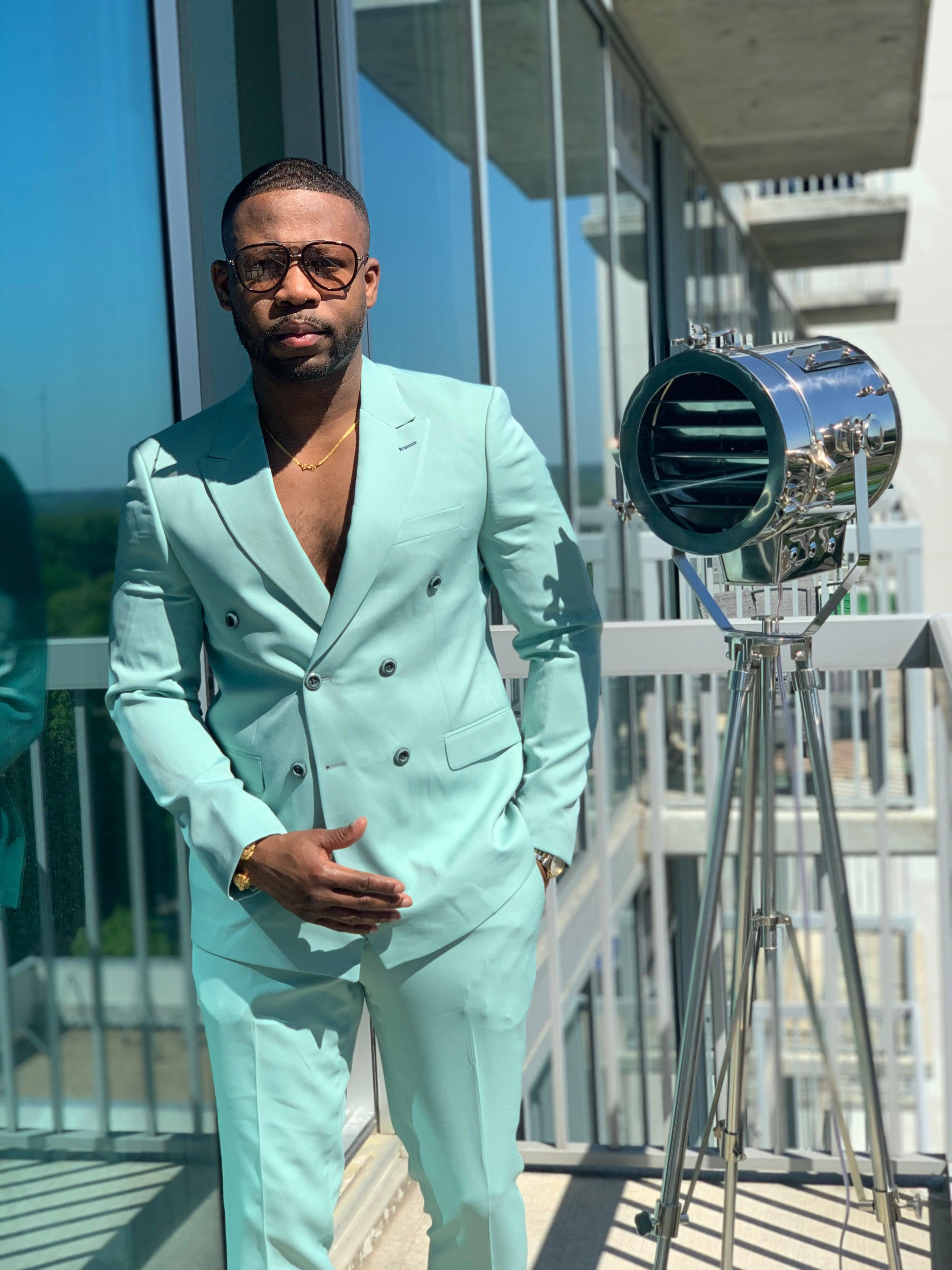 Rich Men Looks Atlanta