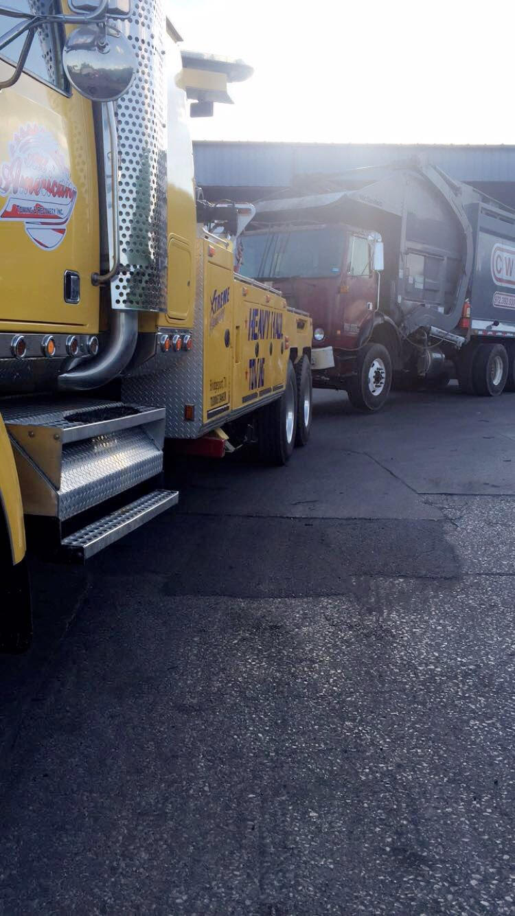 All American Towing & Recovery image 2
