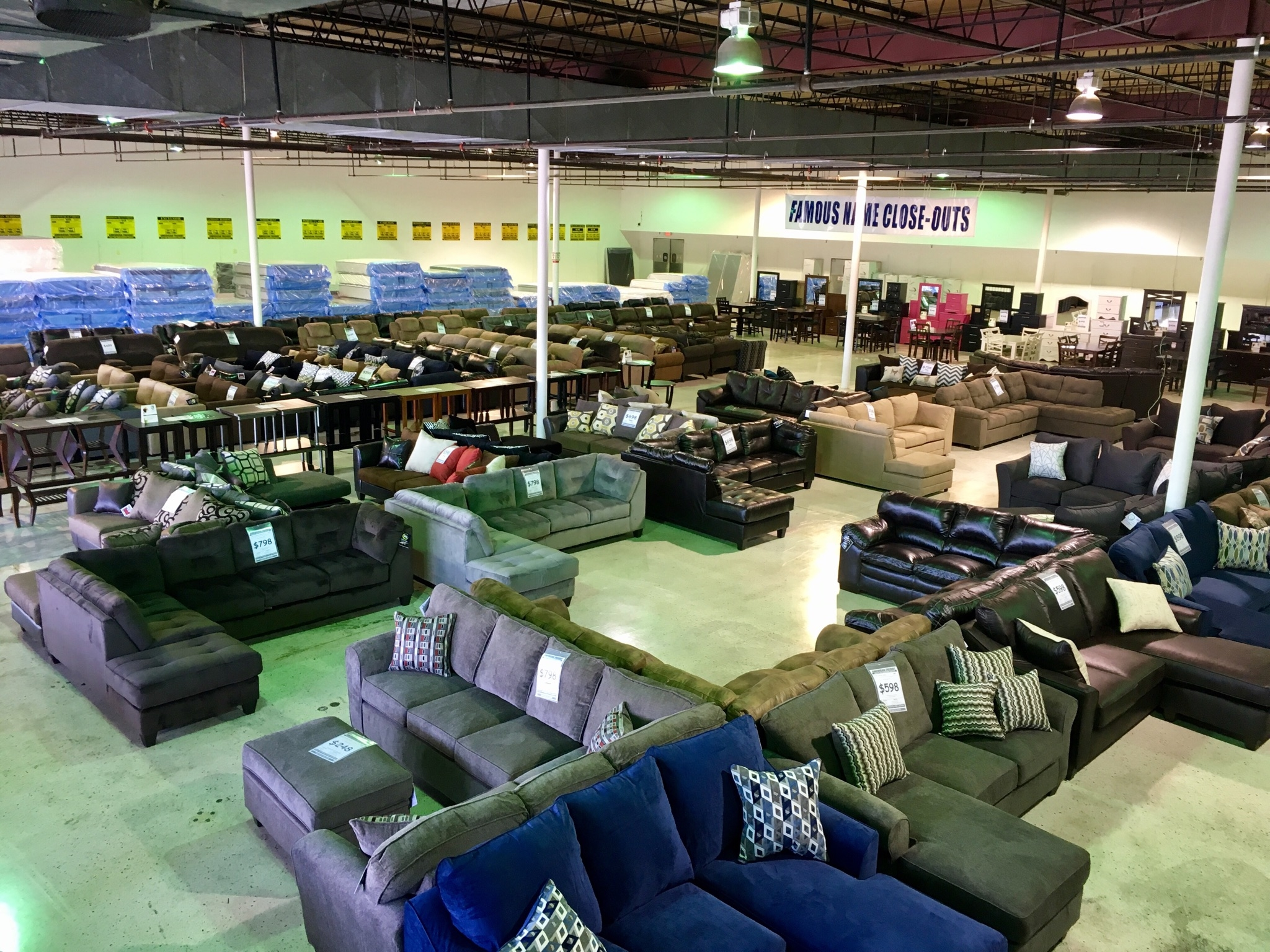 American Freight Furniture and Mattress in Holiday FL 727 934