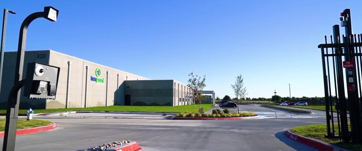 TierPoint, LLC image 0