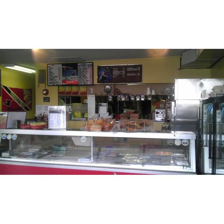 Cottoy's Roti & Carribean Restaurant