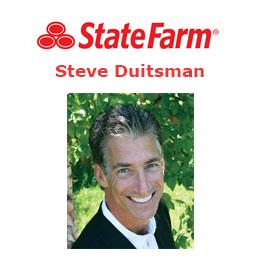 Steve Duitsman - State Farm Insurance Agent