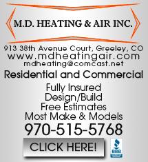 M D Heating & Air Inc. image 0