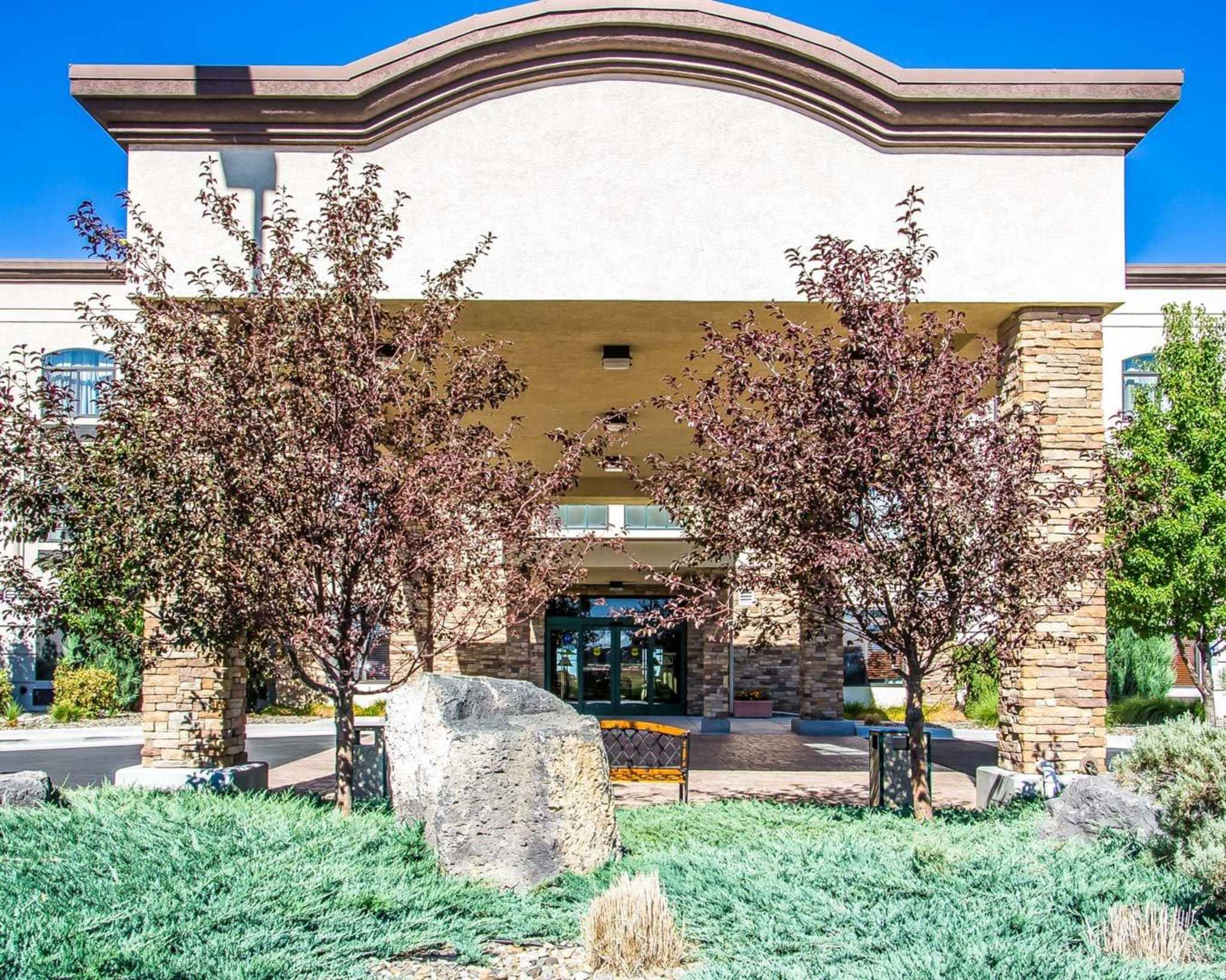 Comfort Inn & Suites Jerome - Twin Falls image 10