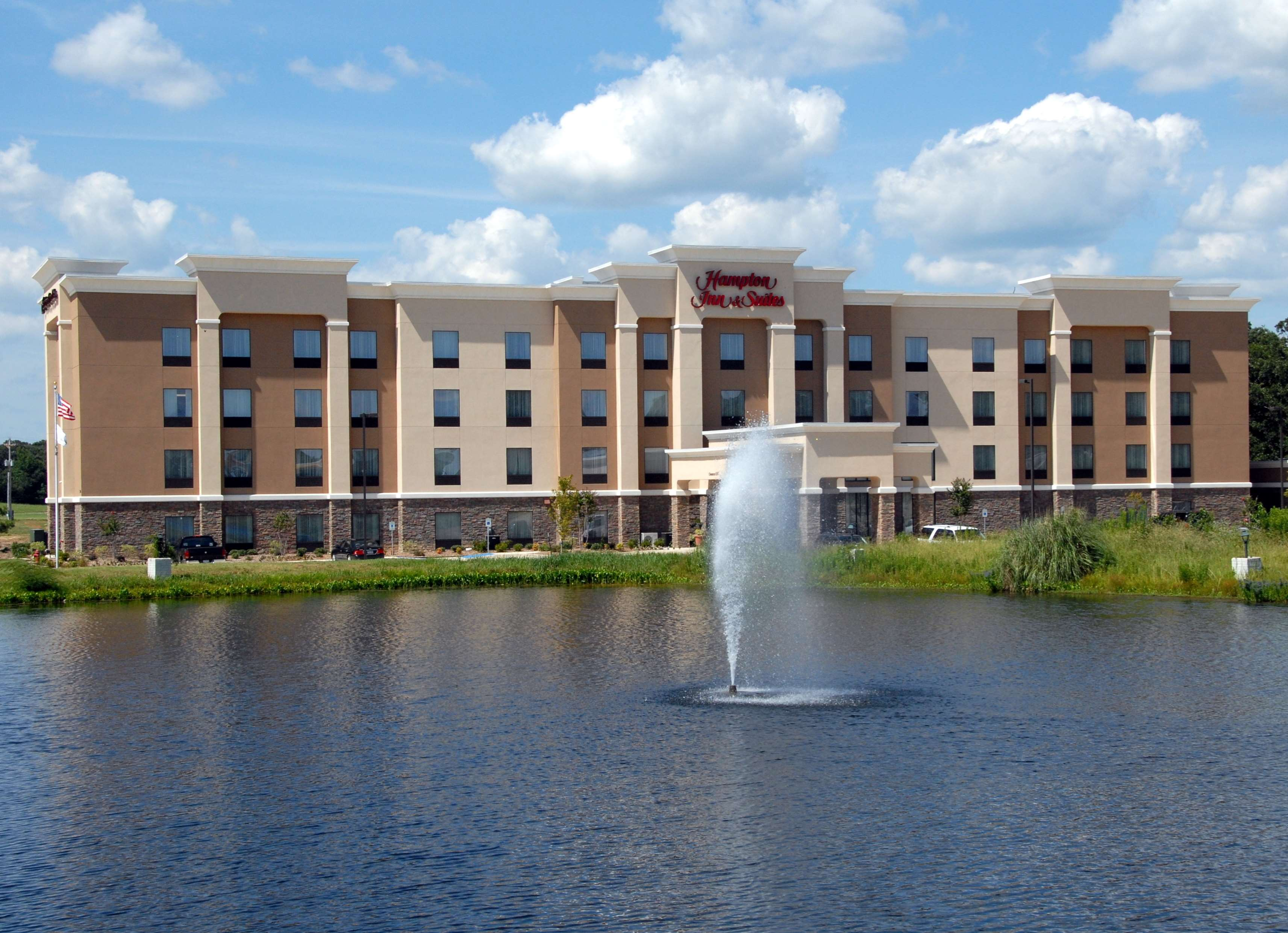 Hampton Inn & Suites Mount Pleasant image 3