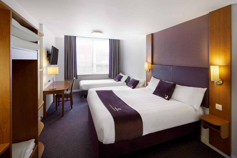 Premier Inn Tonbridge North hotel