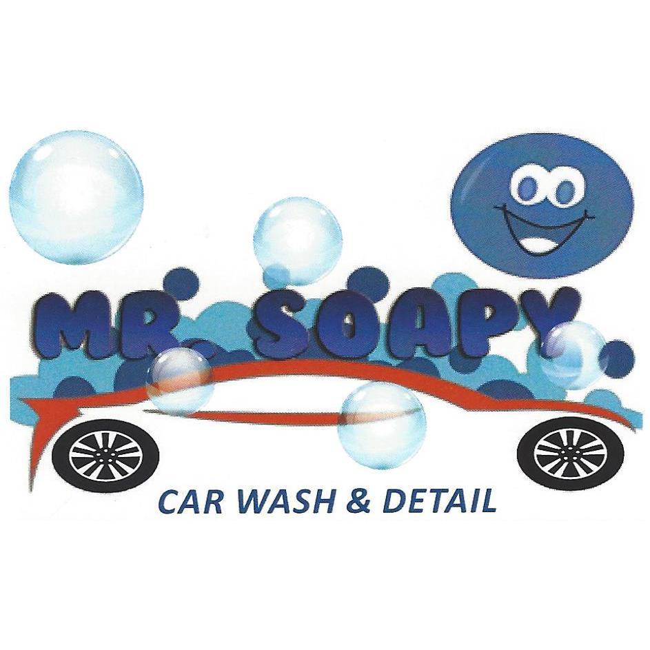 Mr. Soapy Car Wash & Detail