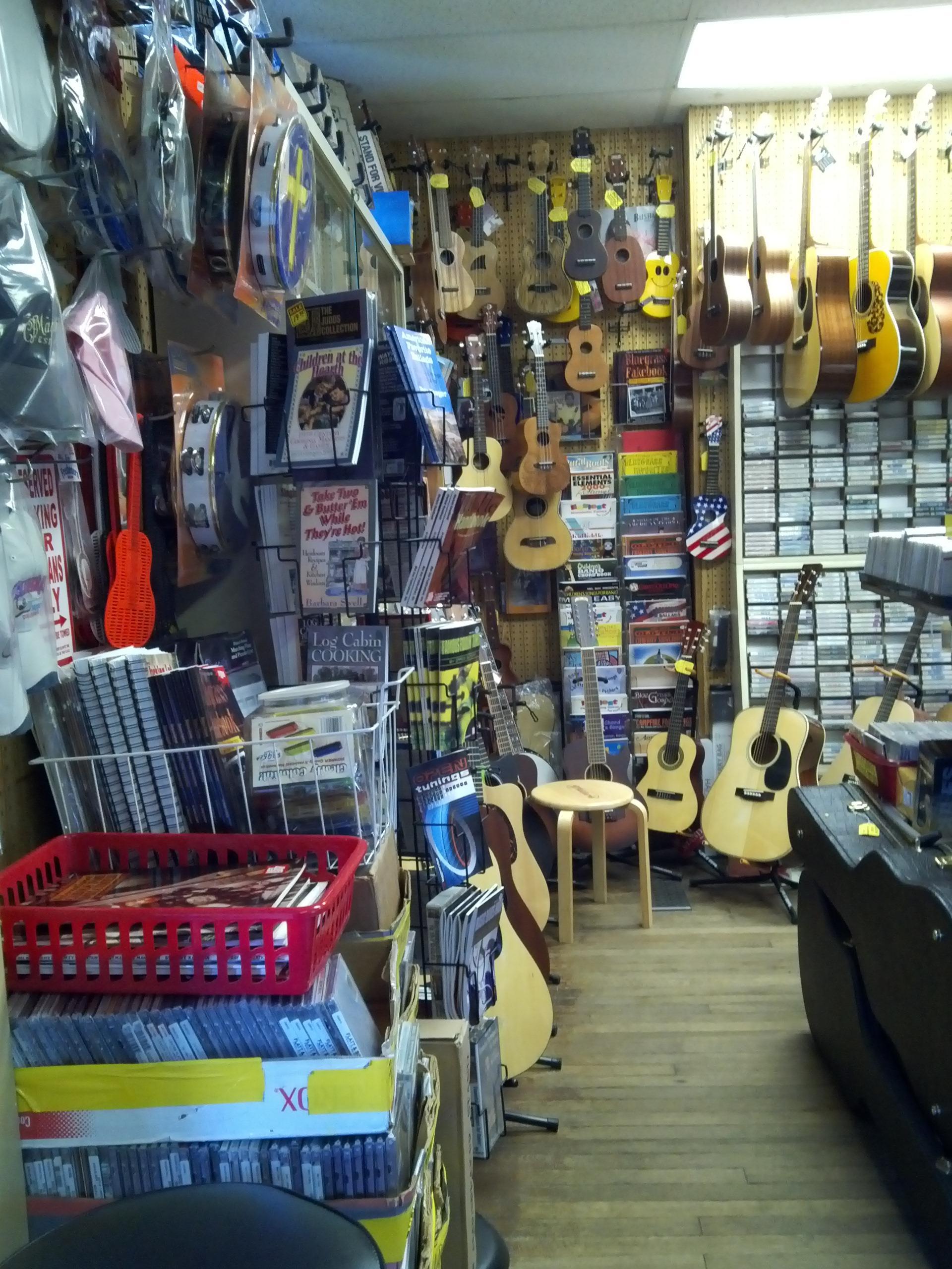 Bluegrass Musicians Supply image 3