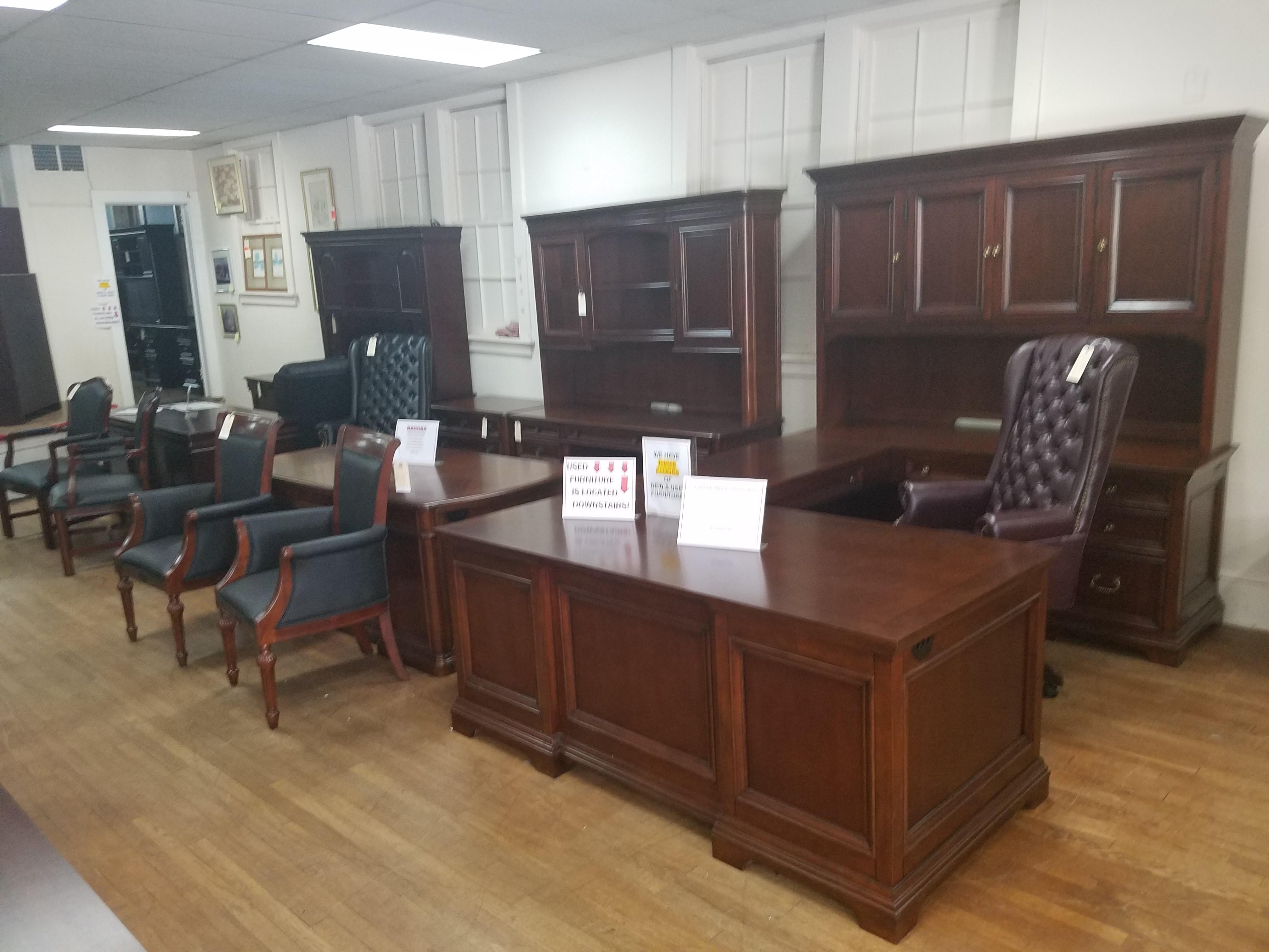 Brooks Office Equipment Corp image 8