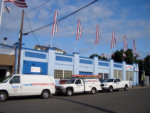 Elmer's Flag & Banner, Kites Too! image 1