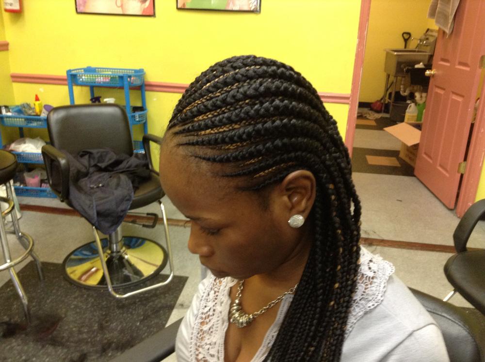 Aisha Hair Braiding image 86
