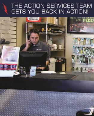 Action Batteries Unlimited, Inc. image 1
