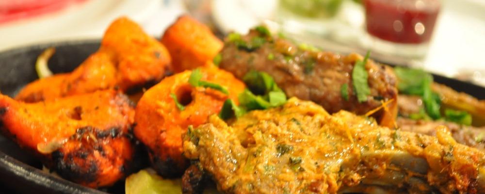 Maurya Cuisine