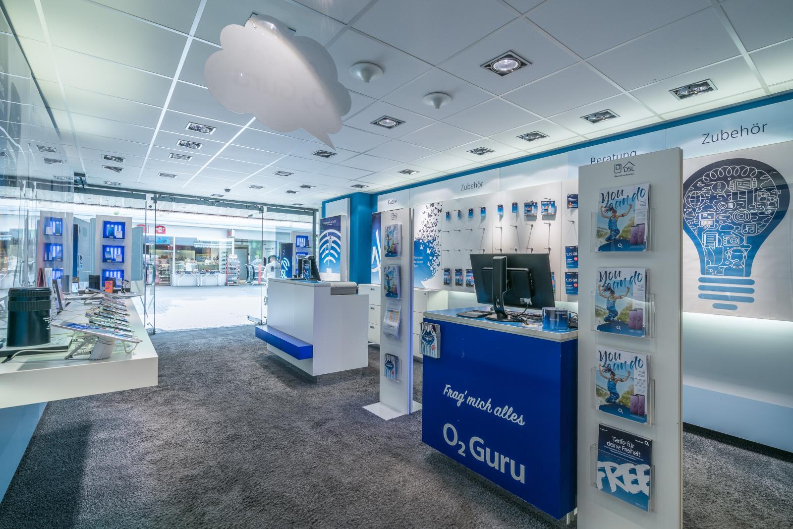 O2 Shop Neuwied