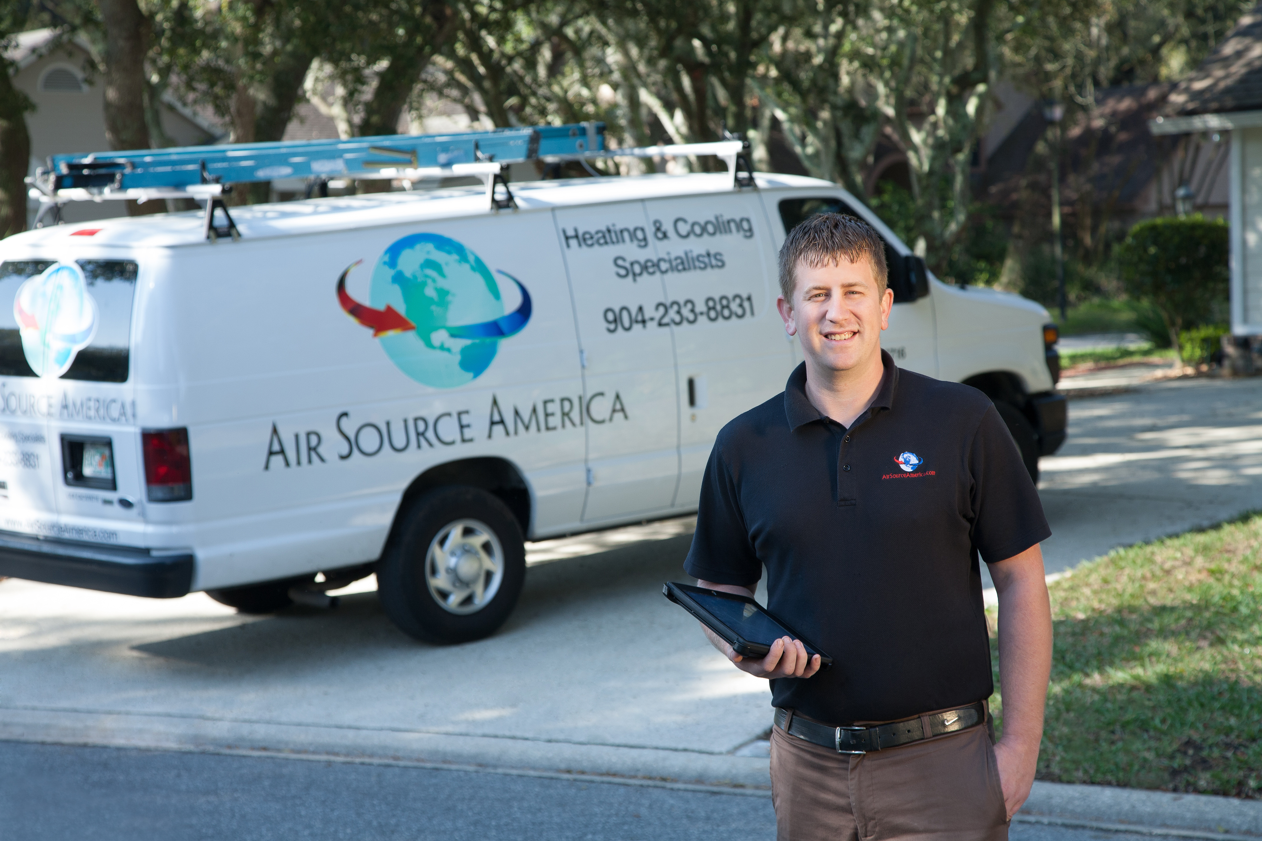 Air Source America Heating & Air Conditioning image 1