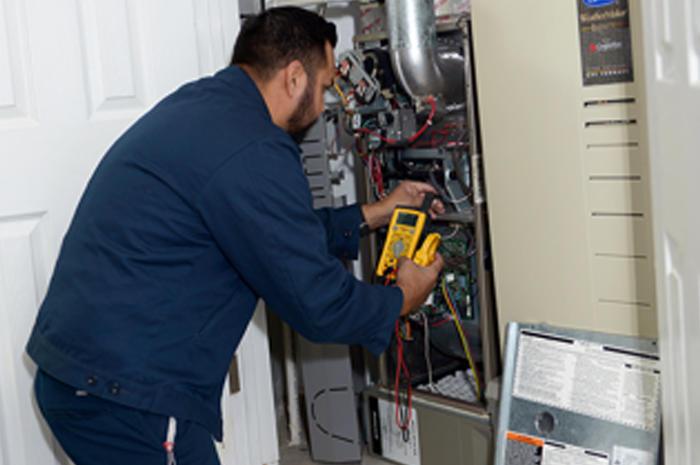 AC Works & Refrigeration image 0
