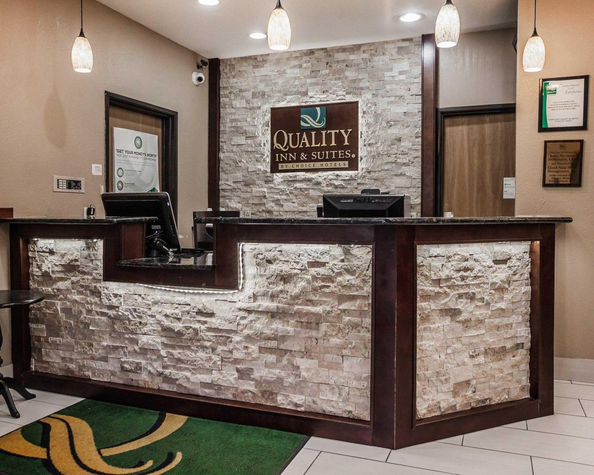 Quality Inn & Suites Des Moines Airport image 16
