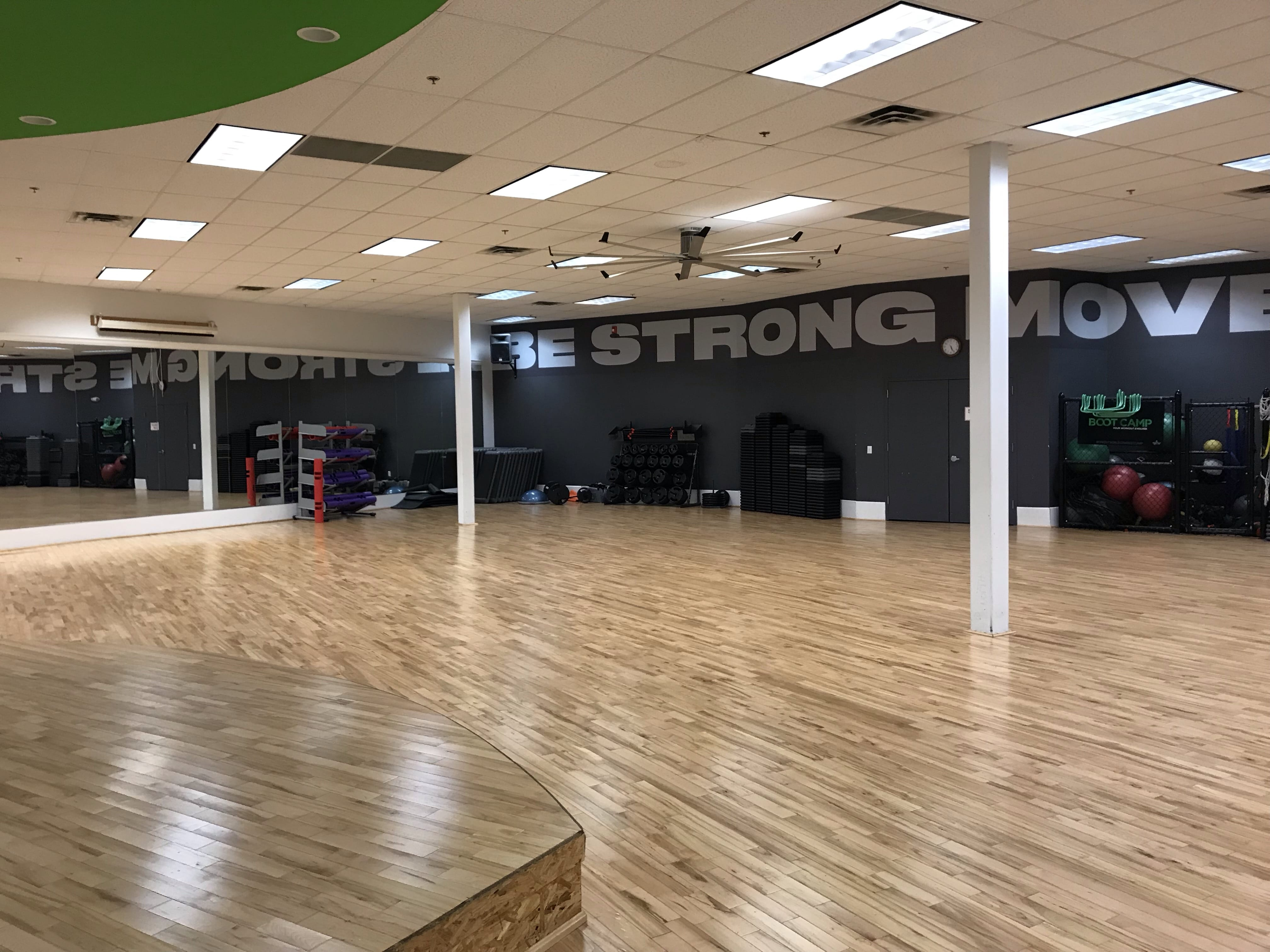 Jersey Strong Gym 79 South Main St Marlboro Nj Health Clubs Gyms Mapquest