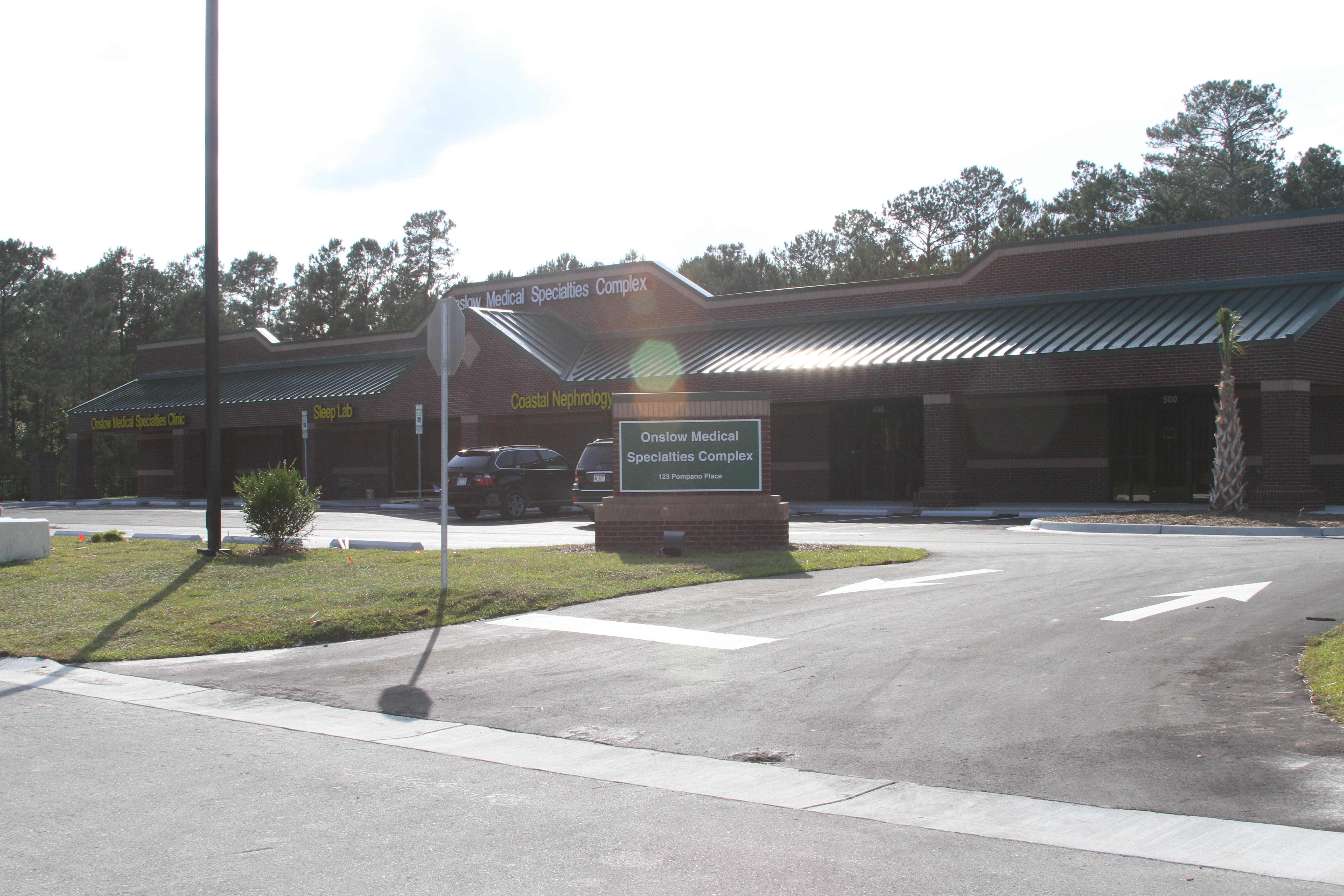 Onslow Medical Specialties Clinic image 8