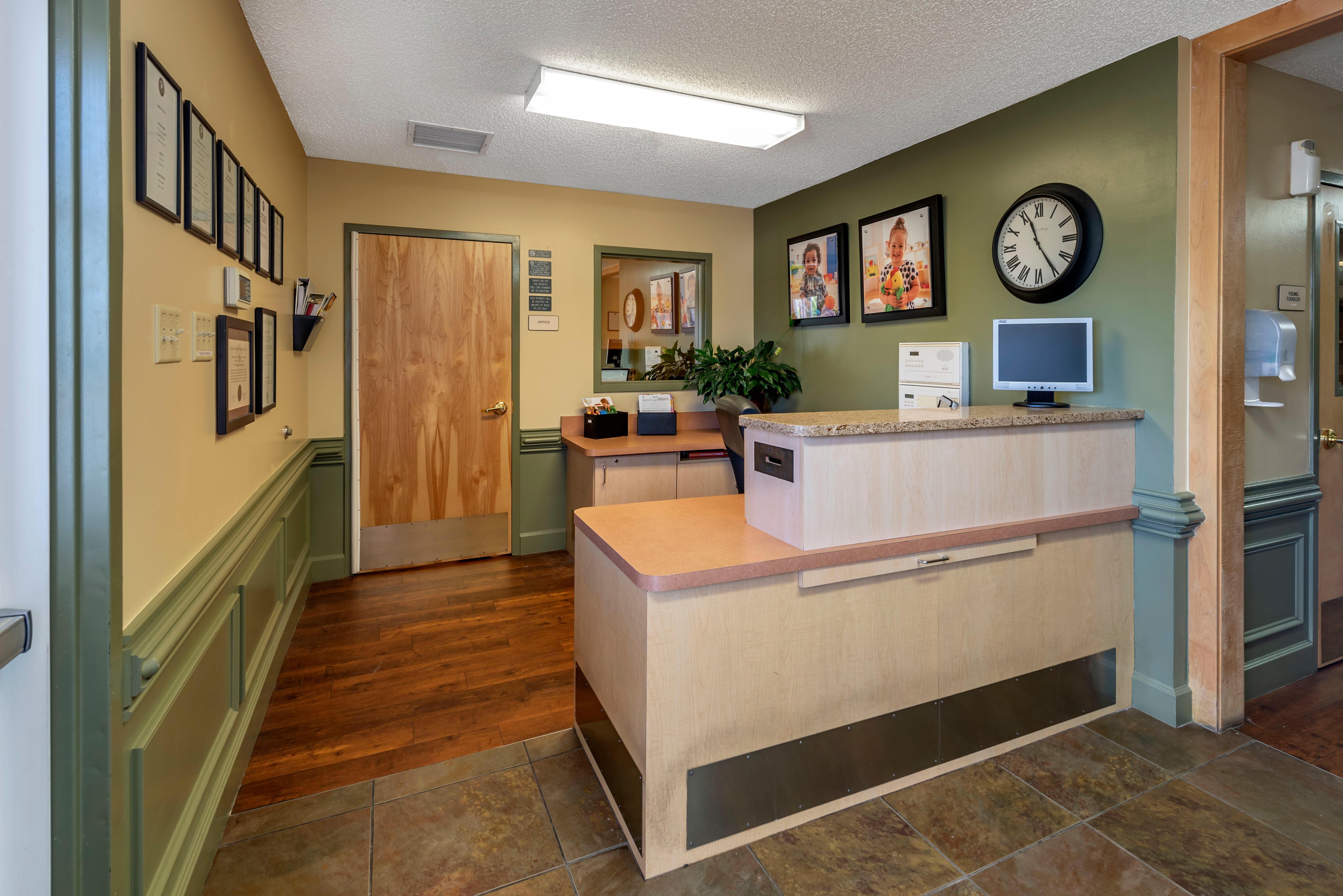 Primrose School at Highlands Ranch Business Park image 5