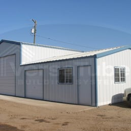 VersaTube Building Systems image 1