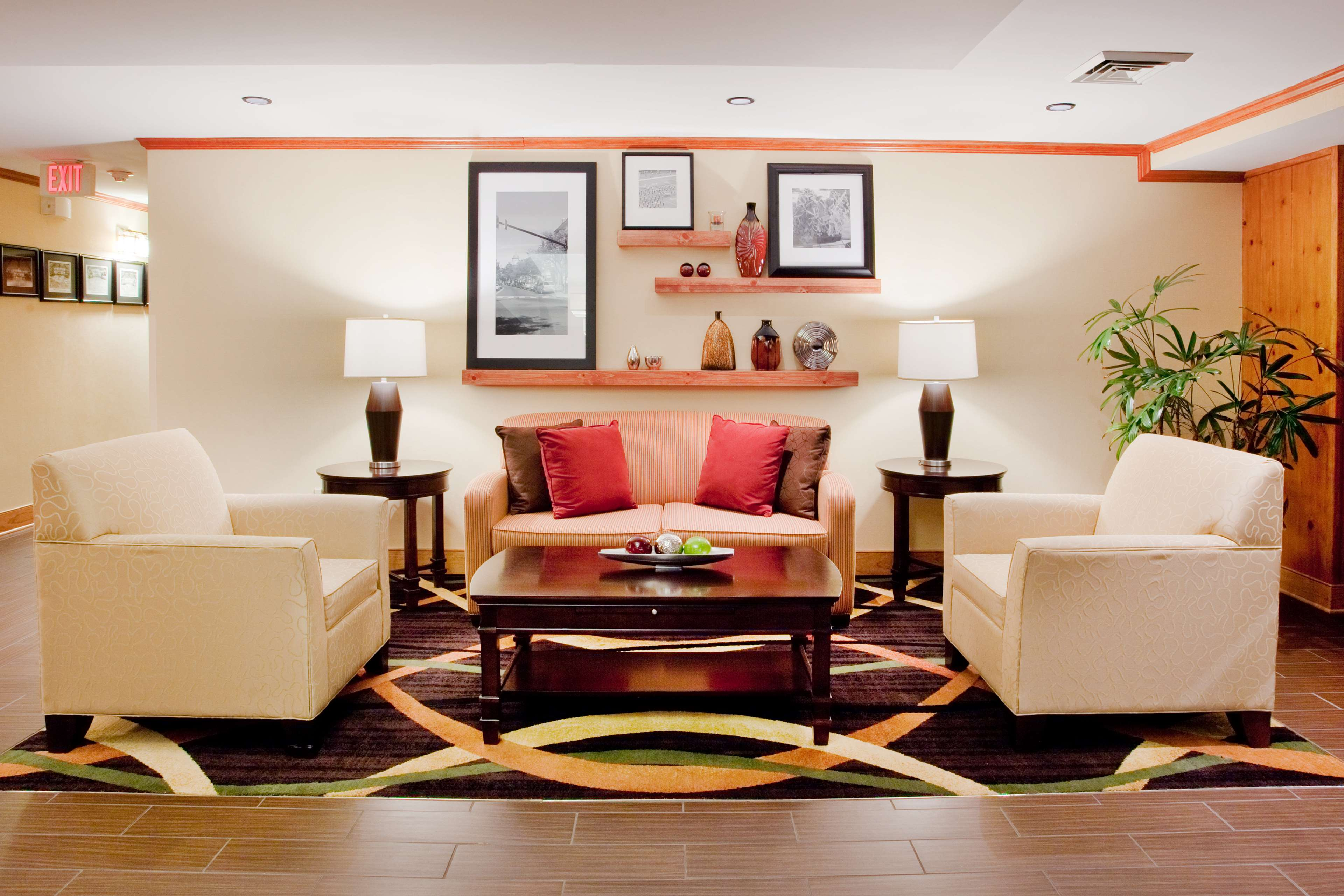 Hampton Inn & Suites Chapel Hill/Durham, Area image 2