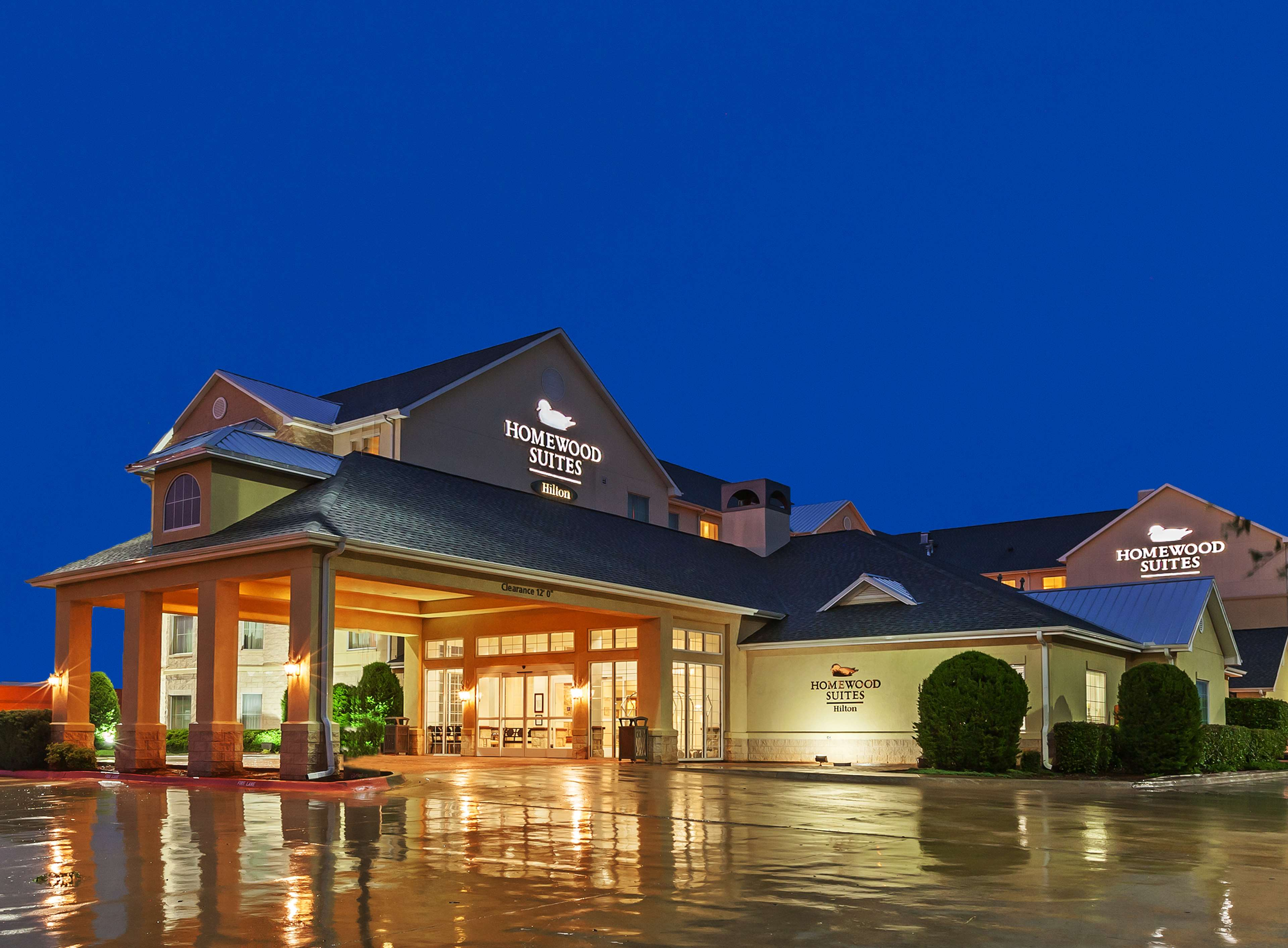 Homewood Suites by Hilton Wichita Falls image 3