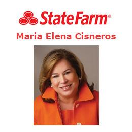Maria Elena Cisneros - State Farm Insurance Agent