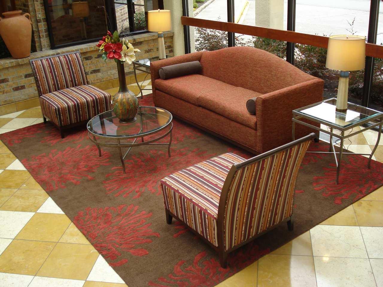 DoubleTree by Hilton Hotel Oak Ridge - Knoxville image 1
